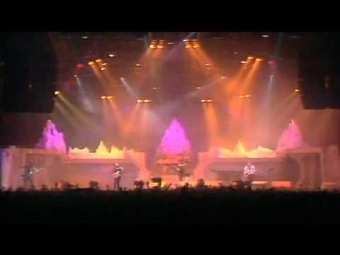 Iron Maiden - Still Life - Maiden England HD