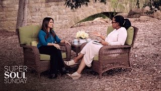 Dr. Shefali's Number One Lesson for All New Parents   SuperSoul Sunday   Oprah Winfrey Network