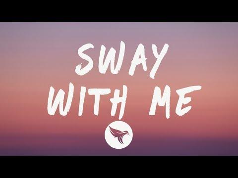 Saweetie & GALXARA - Sway With Me (Lyrics)