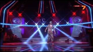 """Криско - """"Башмайсторската"""" (Музикална Aкадемия) 11.10.2013 - част 4 от 13"""