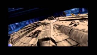 RetroBoots - Star Wars: Rogue Squadron
