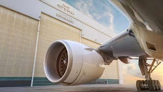 Etihad Engineering: Getting ready to conquer the skies again | Etihad