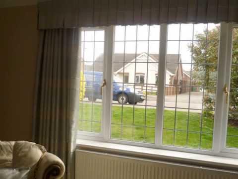 Bespoke Handmade Curtains & Blinds - A & D Curtains