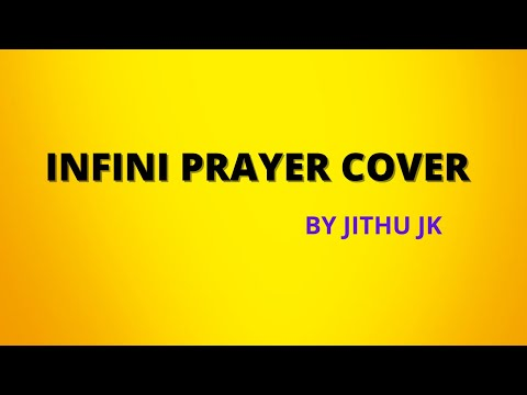 INFINI PRAYER