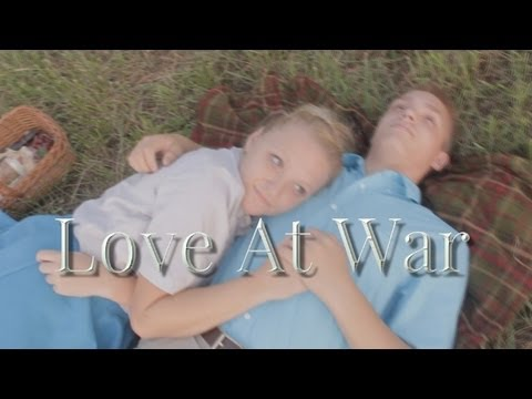 Love At War