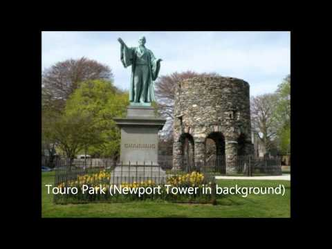 Best Newport RI Attractions