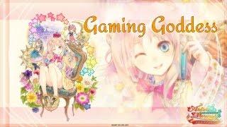 *Gaming Goddess* Atelier Meruru: The Apprentice of Arland Review