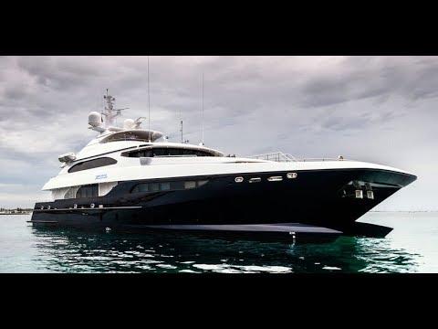$41 Million Mega Yacht Tour | Boats Untraveled