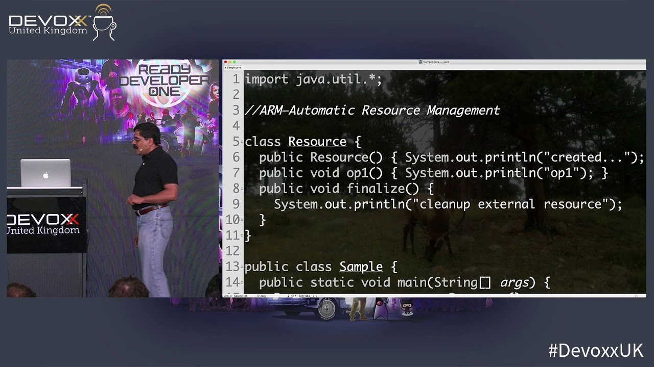 A Dozen Cool Things We Can Do With Popular JVM Languages by Venkat  Subramaniam