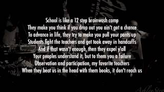 Watch Dead Prez They Schools video