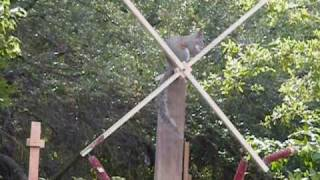 Spinning Squirrel.wmv