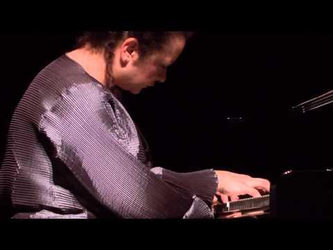 Lisa Smirnova: Johann Sebastian Bach Toccata in E Minor BWV 914