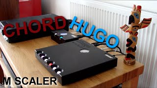 CHORD HUGO M SCALER (upscaler) Review