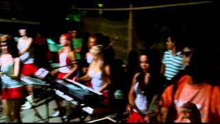 LAS MINIFALDAS en vivo en los costillas carnaval 2013 ale ruiz
