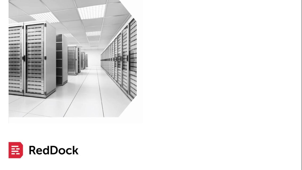 Установка SSL-сертификата на сервер RedDock
