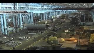Index of Industrial Production - IIP