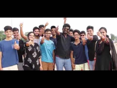 Namma City Chennai City - Radio City Anthem