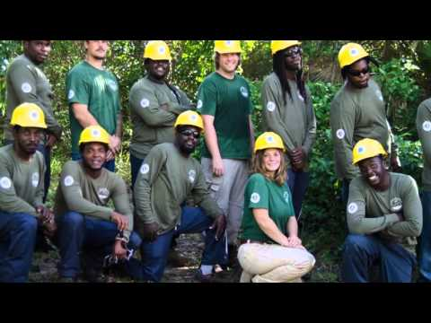 The Corps Network: Strengthening America through Service and Conservation