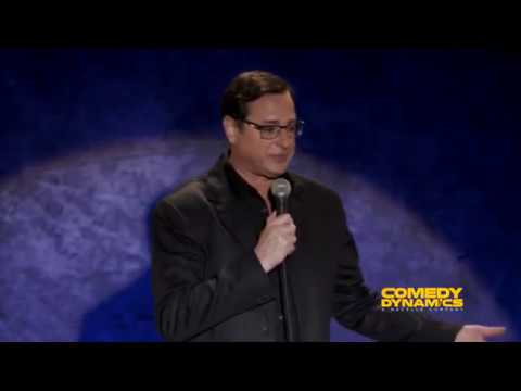 Bob Saget: Zero to Sixty - We've Got To Be Kind To Each Other