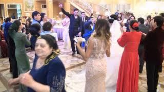 Свадьба Нины и Серёжи Скабляны Новосибирск 2018 часть 13