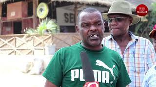 Kenyans react to Uhuru lifting the nationwide curfew