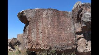 トルコ・ヒッタイト時代の象形文字碑文の旅#2; Visiting Hieroglyphic inscriptions in Turkey#2