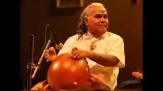 Jan Gan Man Instrumental Ravikiran, Vikku Vinayakram