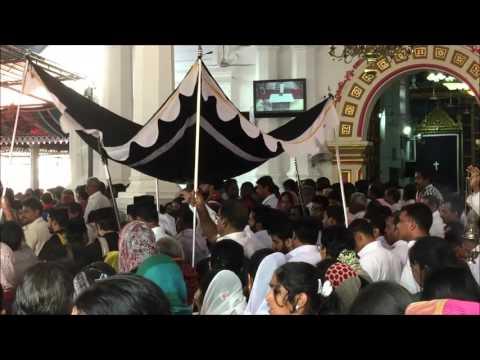 Mar Thoma Cheriapally Good Friday Celebration 2016