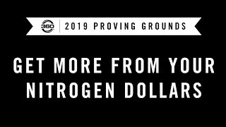 PG19: Get More From Your Nitrogen Dollars - In Session Video