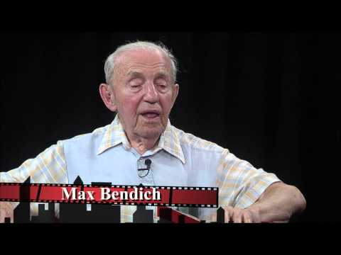 Max Bendich The Way to Go Episode 105