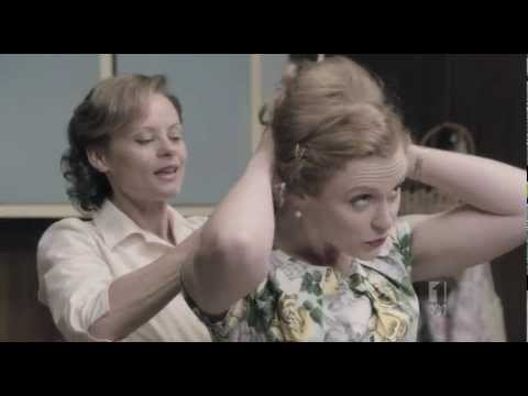 Hair & Makeup | The Doctor Blake Mysteries | Fridays, 8.30pm, ABC1