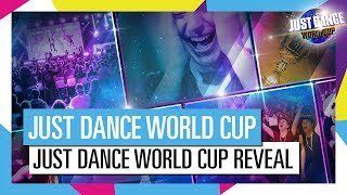 The Just Dance World Cup is back!