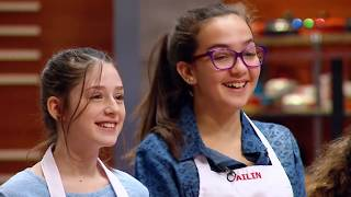 Programa 6 (30-10-2015) - MasterChef Junior 2