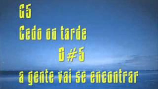 Cedo Ou Tarde - NX Zero (Vídeo-Cifra Ricardo Palombello)