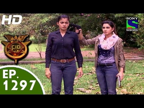 CID - सी आई डी - Khooni Angrakhshak - Episode 1297 - 1st November, 2015