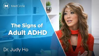 ADHD in Adulthood: The Signs You Need to Know