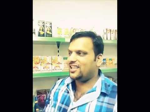 Tare Dil Vich Rehna Ni - Jaani Sialkotia - New...