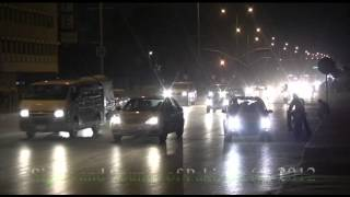 Peshawar Road / Kashmir Road Rawalpindi Pakistan