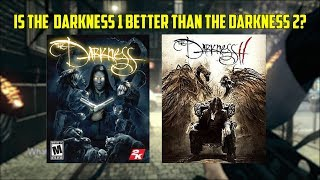 Analysis: Is The Darkness 1 Better Than The Darkness 2?
