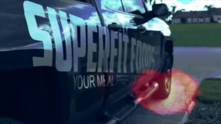 Superfit Foods - Your Meal Prep Company