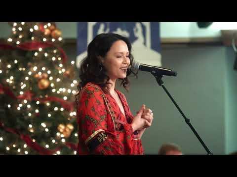 The BrettBrettXmas (W. Brett Wilson & Brett Kissel) Charity Concert - Melissa O'Neil