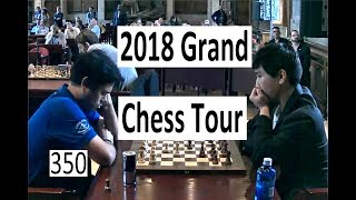Wesley So on a rampage!