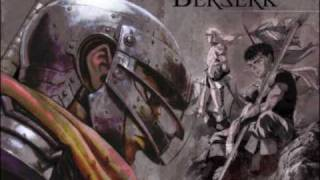 Berserk soundtrack - 12 Queen