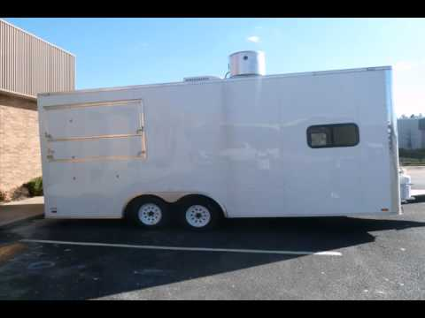 New Concession Trailer for Sale in Kansas 706-831-9948