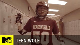 Download Video Teen Wolf (Season 6) | 'Gearing Up For the Lacrosse Game' 360 Video | MTV MP3 3GP MP4