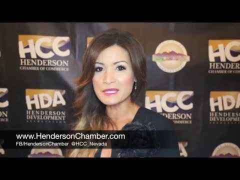 Henderson's 15th Annual Economic Development & Small Business Awards