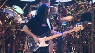 Rush ~ La Villa Strangiato ~ Time Machine Tour 2011