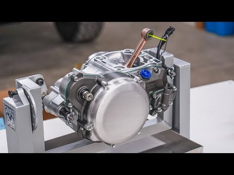 Starting My Engine Build! | RM250 Rebuild 11