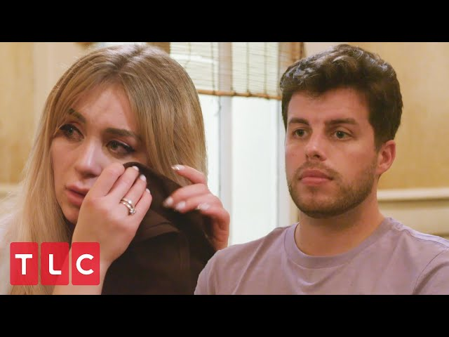 Will Jovi Repeat His Past Mistakes? | 90 Day Fiancé