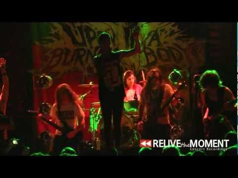 2012.04.19 Betraying The Martyrs - Life is Precious (Live in Joliet, IL) mp3